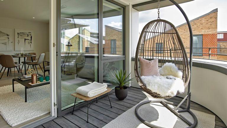 Pet-friendly rentals: flat in Hounslow, London