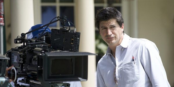 Ken Marino Directing Dog Days