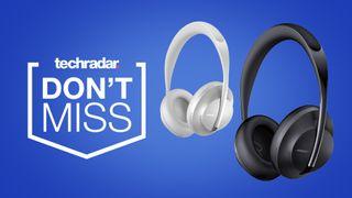 Bose 700 noise canceling headphones deals sales price