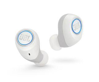 JBL Free X True Wireless