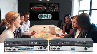 Extron ShareLink Pro WFA 100