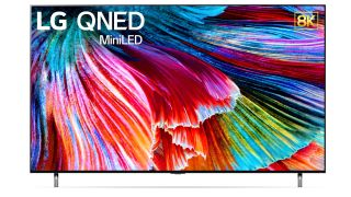 LG's QNED Mini LED TVs will launch in July