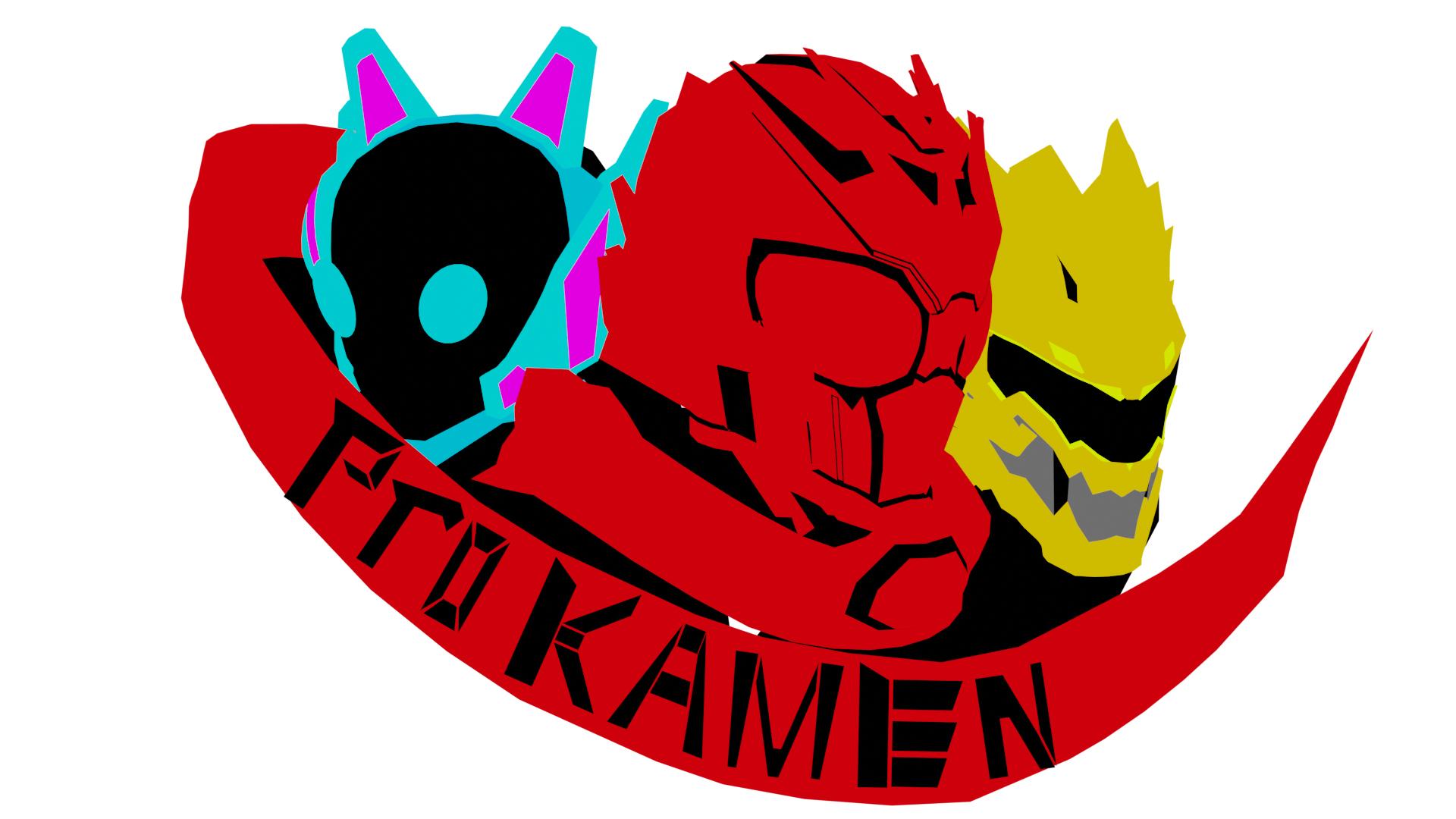 Project Kamen from Dalton Freeland