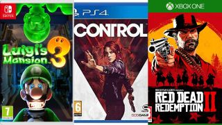 Hurry! These are the best last-minute Cyber Monday gaming deals for under £50