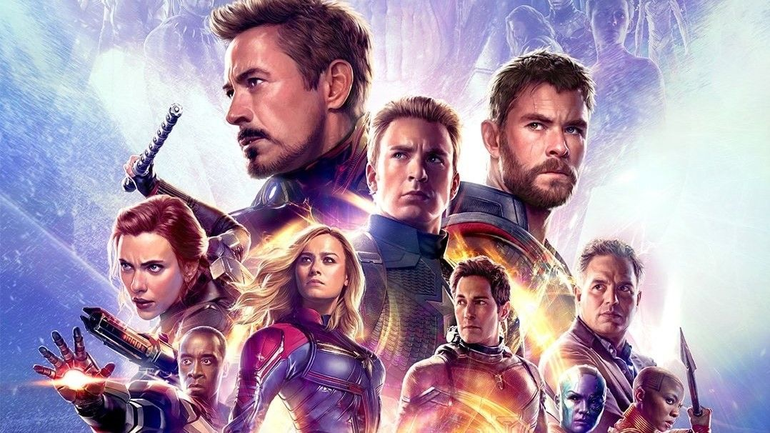 How To Watch The Marvel Movies In Order Techradar
