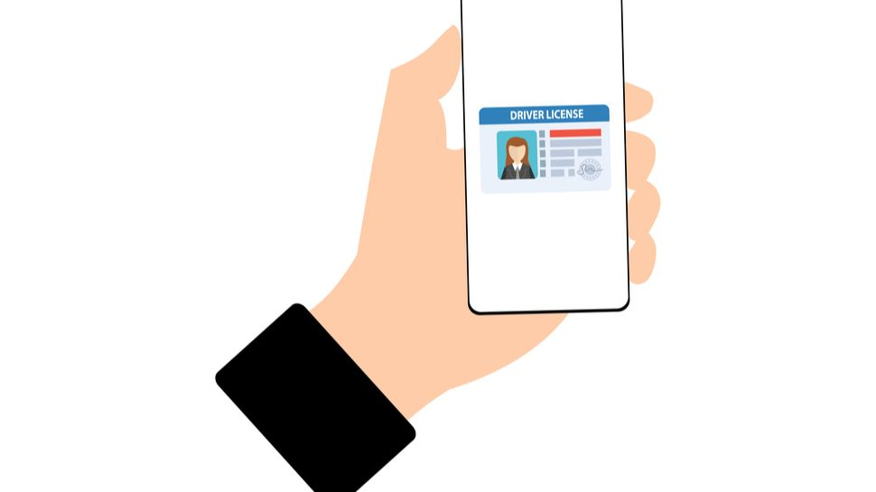 Android R will allow mobile ID