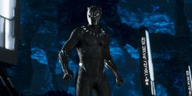 There's A Wild Black Panther 2 Rumor Rolling Around, But I'd Like It To Be True
