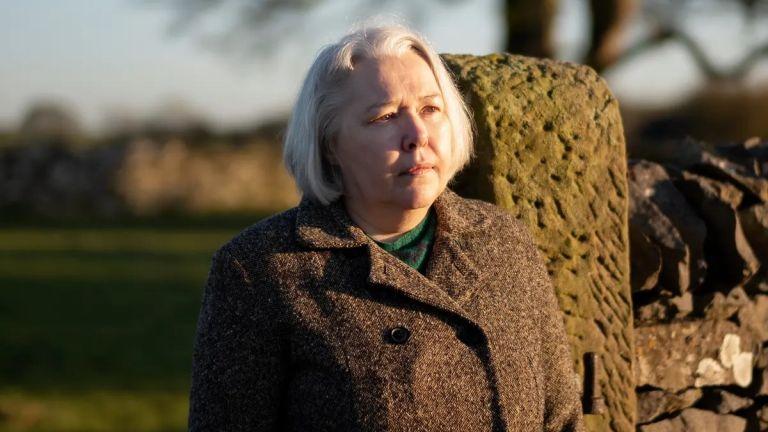 Women's Prize for Fiction 2021 winner Susanna Clarke