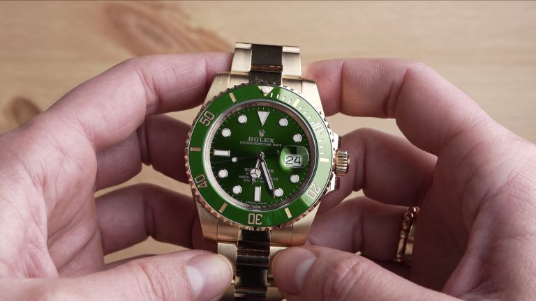 Baselworld 2020 Rolex Concept Video