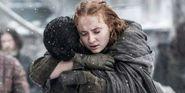 Sophie Turner Talks Kit Harington Making More Money Than Her On Game Of Thrones
