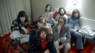 ELO in 1973