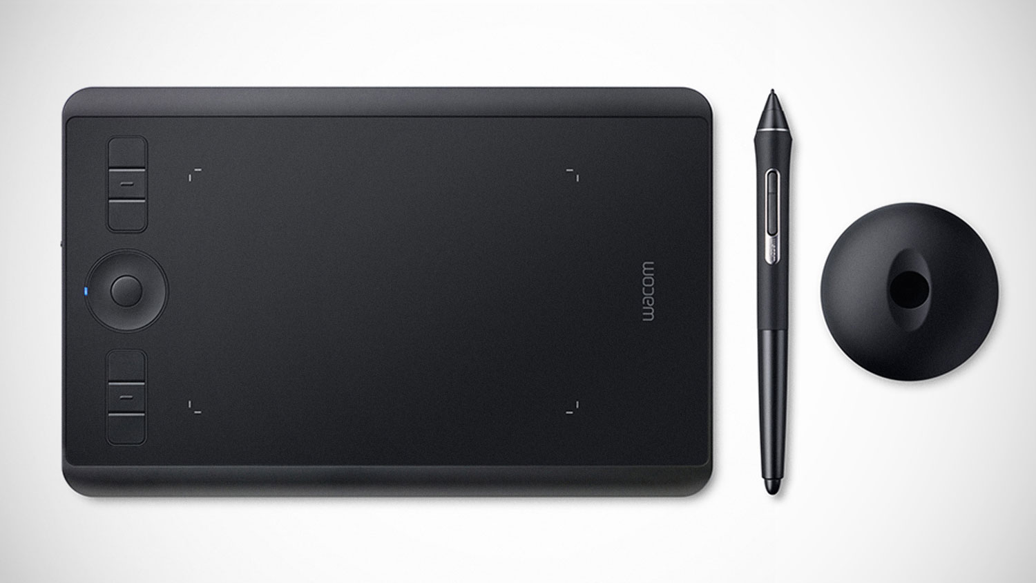Wacom launches its tiniest Intuos Pro ever
