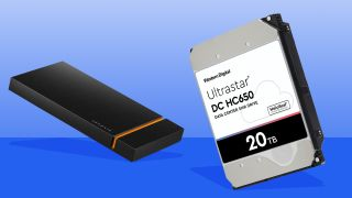 SSD vs HDD: Which is best and how are they different?