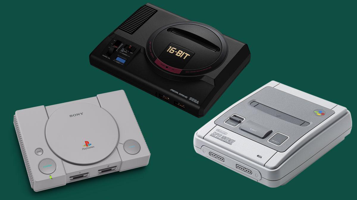 Best retro games consoles 2020: the top nostalgic gaming revivals
