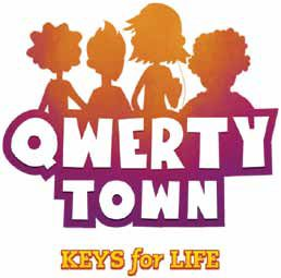 Qwertytown