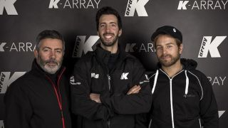 K-array Promotes Three in Commercial Department