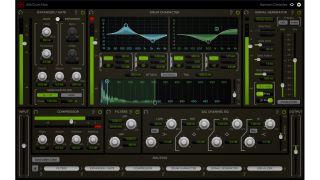 Harrison Consoles AVA Drum Flow