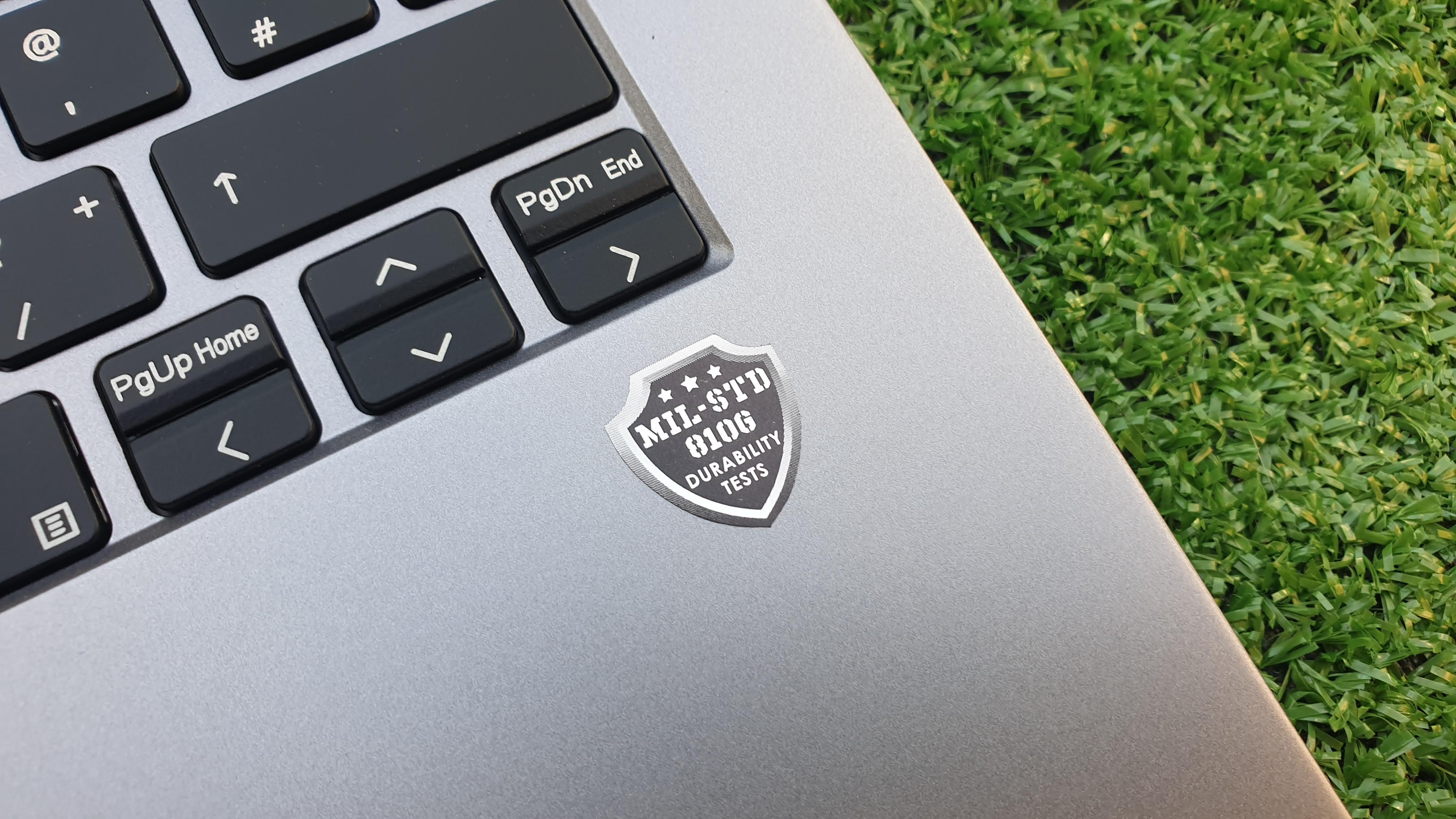 MIL Sticker