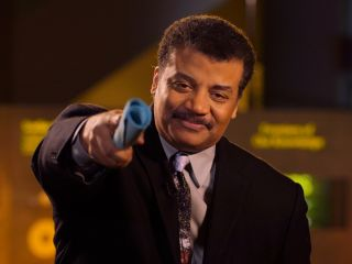 Neil deGrasse Tyson says that when people who deny science rise to power that is a recipe for a complete dismantling of our democracy.