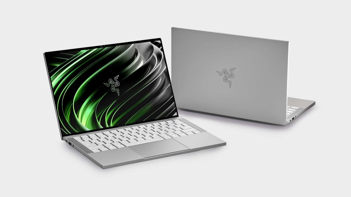 The new Razer Book 13 is coming to steal Intel x86 MacBook fans away from Apple