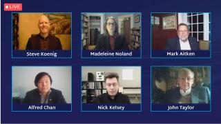 CES 2021 ATSC Panel