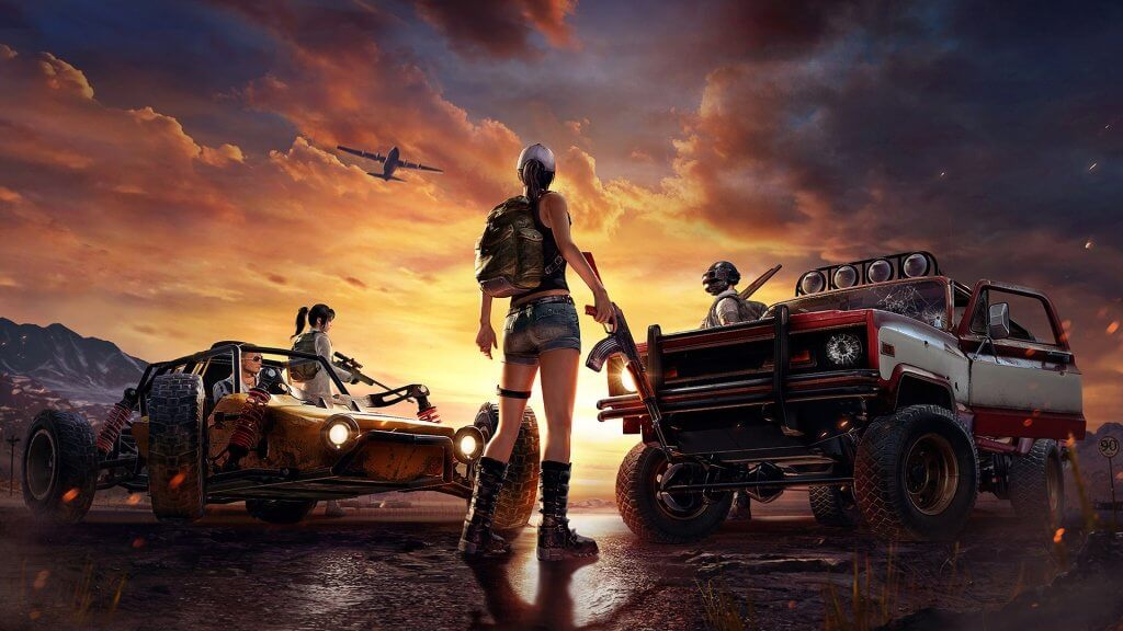 Pubg Is Getting An Original Narrative Experience From A New