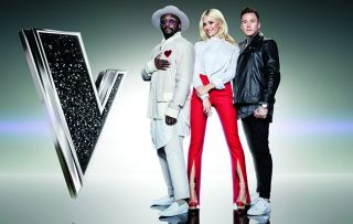 The Voice is back… but with a twist! This time, the stage is set for a whole host of talented youngsters