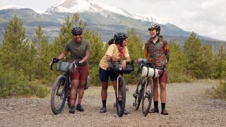 Rapha Nomad collection