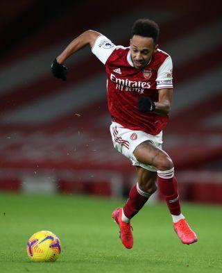 Arsenal v Southampton – Premier League – Emirates Stadium