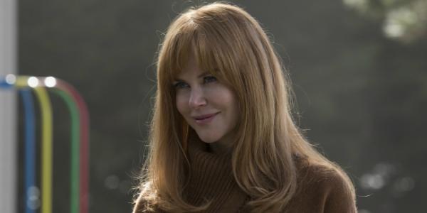 Big Little Lies Nicole Kidman Celeste Wright HBO
