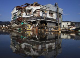 In 2011, a 9.0-magnitude earthquake struck northeastern Japan and unleashed a massive and deadly tsunami.