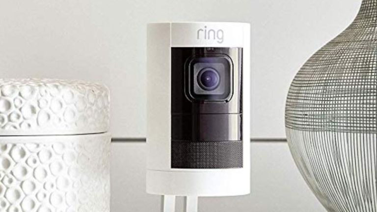 ring stick up camera by amazon