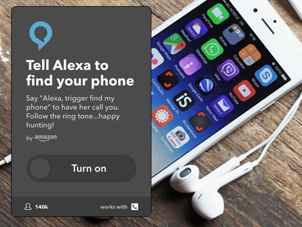 The Best IFTTT Applets for Amazon Alexa | Tom's Guide