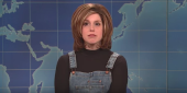 One SNL Sketch That Never Made It To Air, According To Vanessa Bayer