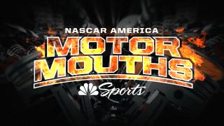 NASCAR America Motormouths Peacock