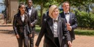 Doctor Who Will Reportedly Lose Some Cast Members After The Next Holiday Special