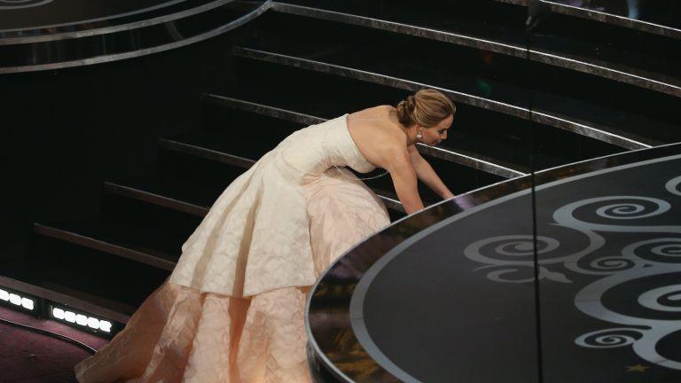Jennifer Lawrence , oscars