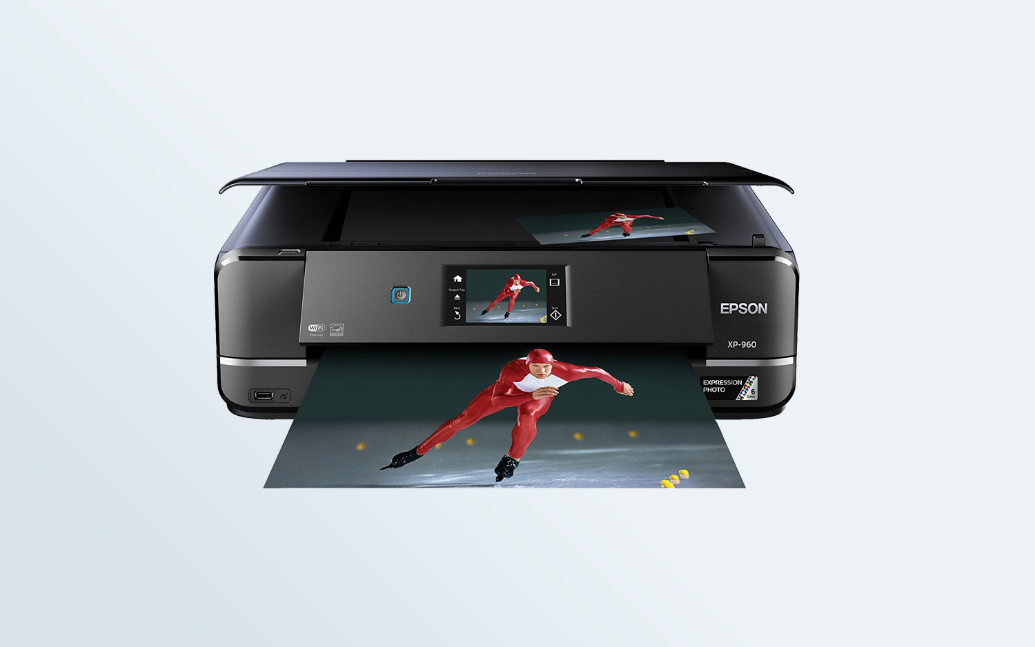 Best Photo Printers 2019 - Reviews of 4x6, 8x10 Photo