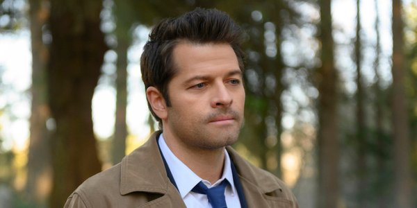 Why Misha Collins Doesn't Think Supernatural Would Have Gotten On The Air Today