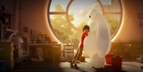 Big Hero 6 And 11 Other Underrated Movies To Watch On Disney+