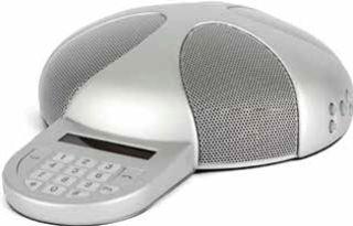 Phoenix Audio Technologies Quattro 3 MT303 Conference Speakerphone