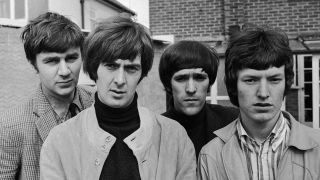 Spencer Davis Group in 1966