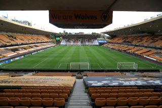 Wolverhampton Wanderers v Olympiakos – UEFA Europa League – Round of 16 – Second Leg – Molineux
