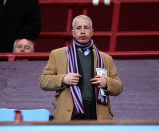 Soccer – Barclays Premier League – Aston Villa v Blackburn Rovers – Villa Park