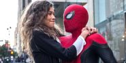 Spider-Man 3's Tom Holland Got A Key Piece Of Advice From Zendaya After He Was 'A Bit Of A Dick' To His Fans