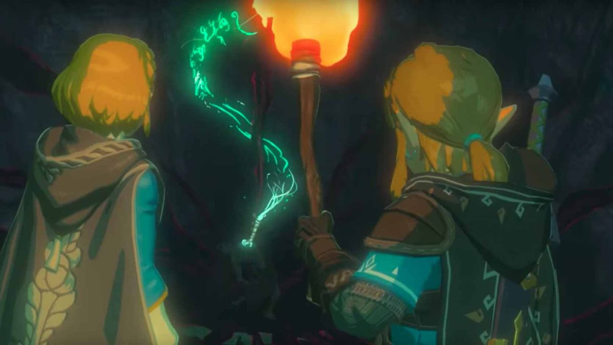 Zelda Botw 2 Our Hopes For The Breath Of The Wild Sequel