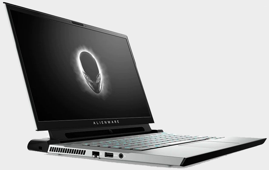 Save $150 on this Alienware m15 gaming laptop with a GeForce RTX 2060