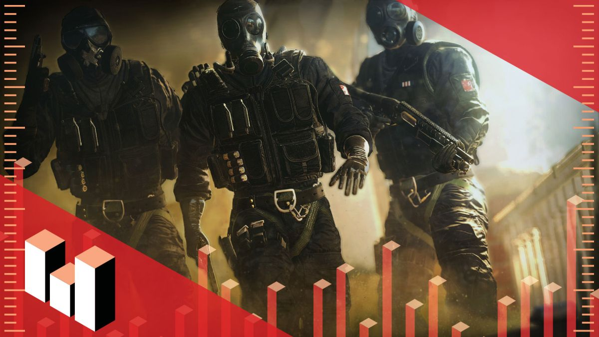 How To Get The Best Framerate In Rainbow Six Siege Pc Gamer