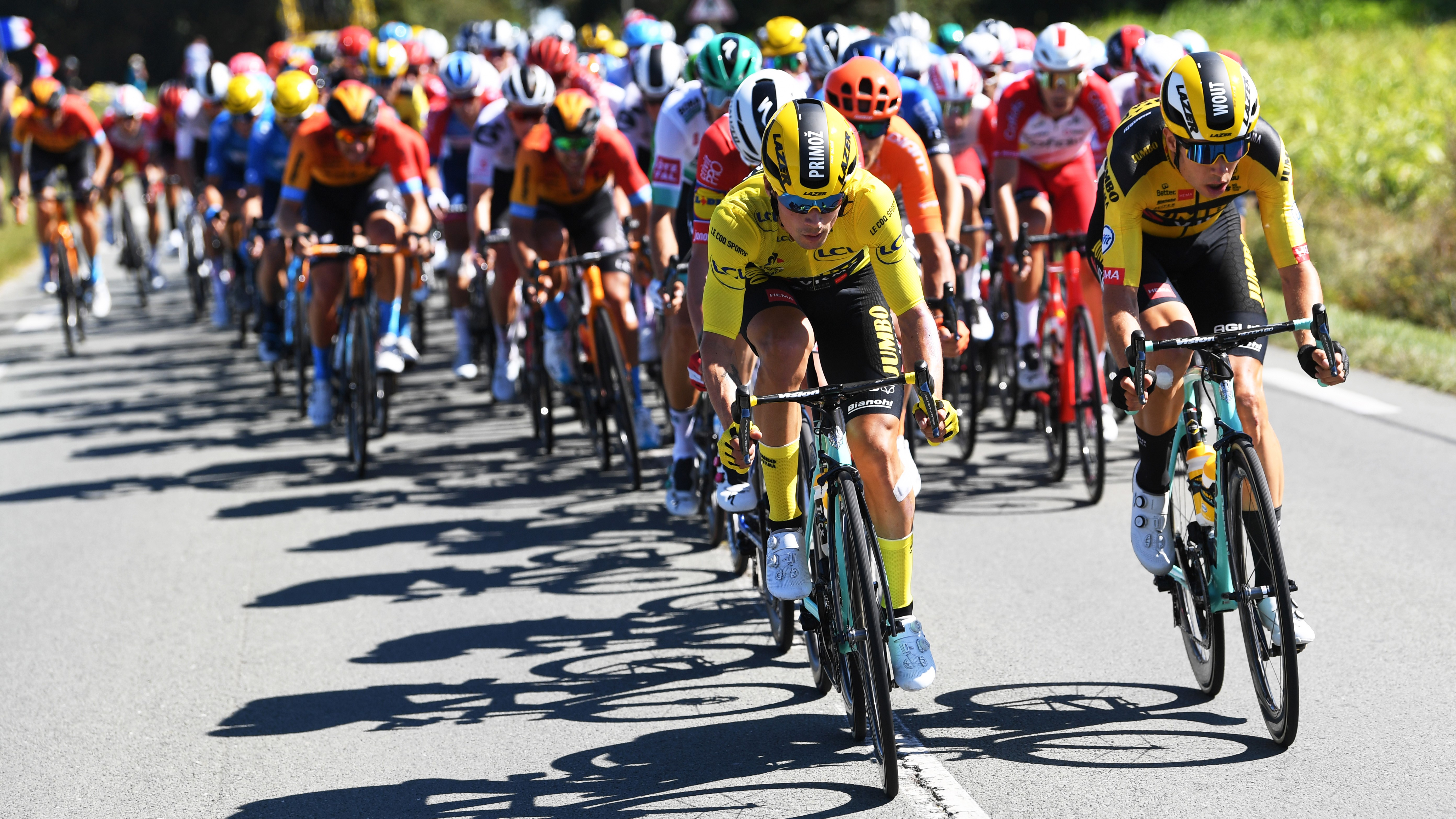Tour de France live stream 2020: how to watch stage 11 of the race free today thumbnail