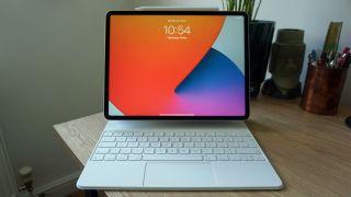 iPad Pro 12.9 2021